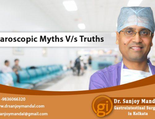 Laparoscopic Myths V/s Truths