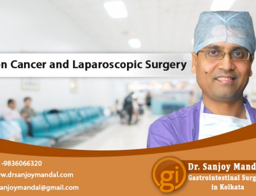 Colon Cancer and Laparoscopic Surgery
