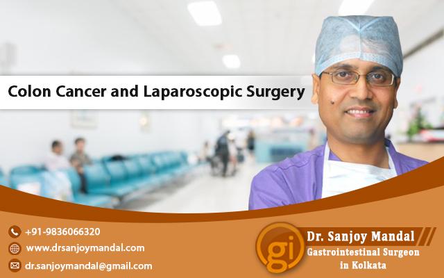 Colon Cancer and Laparoscopic Surgery