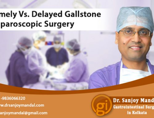 Timely Vs. Delayed Gallstone Laparoscopic Surgery – the Benefits