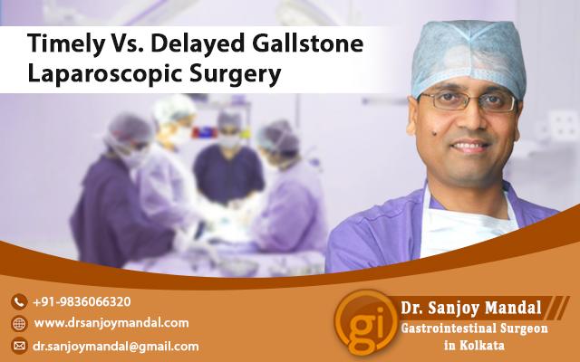 laparoscopic surgeon in Kolkata